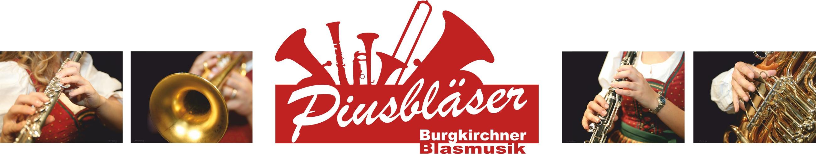 Burgkirchner Blasmusik St. Pius im Musikverein Burgkirchen e.V.